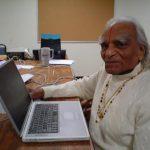 B.K.S Iyengar – twórca naszej ścieżki jogi 1
