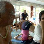 B.K.S Iyengar – twórca naszej ścieżki jogi 8