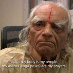 B.K.S Iyengar – twórca naszej ścieżki jogi 6